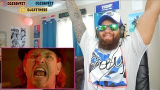 Falling In Reverse ft. Corey Taylor -  Drugs (Official Video)- REACTION