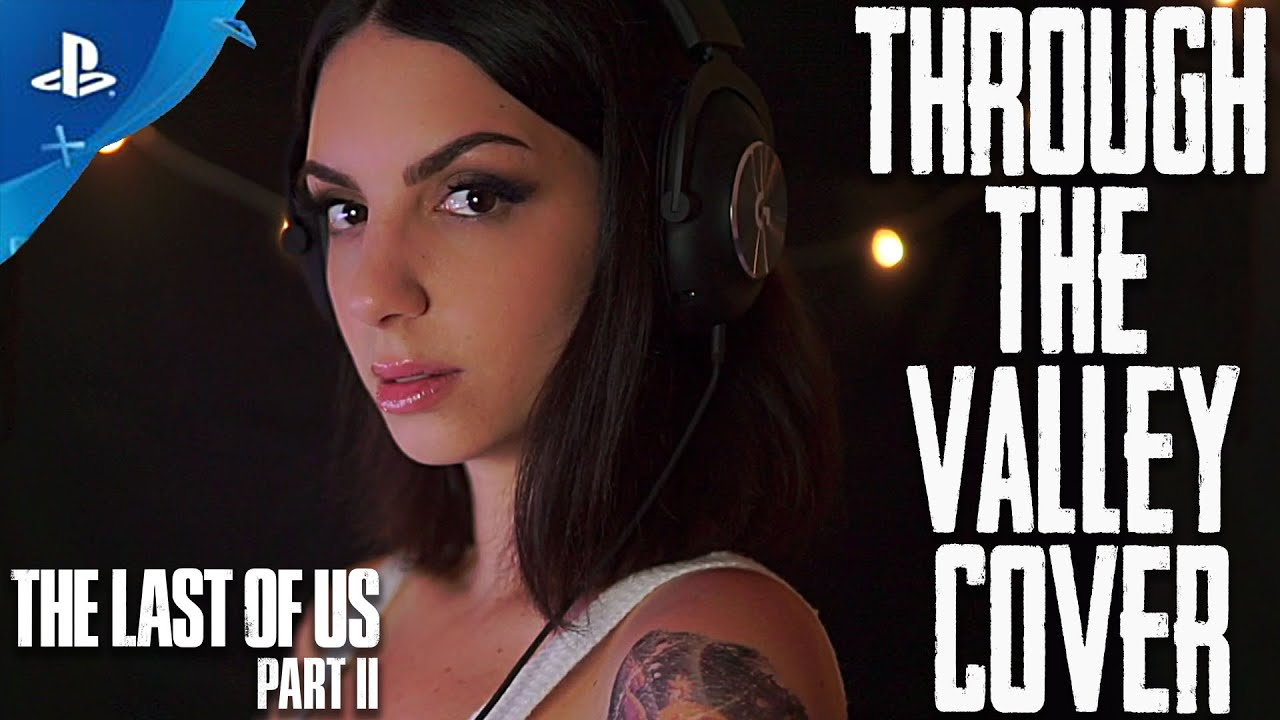 Through The Valley Cover Kodomo | The Last Of Us Part II | Sony Song Contest