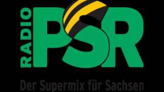 RADIO PSR - Harry Werner - Y.M.C.A.