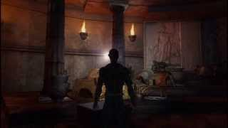 Theseis E3 2006 - HD Gameplay video