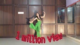 LAUNG LAACHI : ( Punjabi Freestyle Dance )   Neeru Bajwa   Mannat Noor   Simple Steps