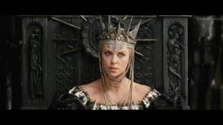 Белоснежка и охотник (2012) трейлер