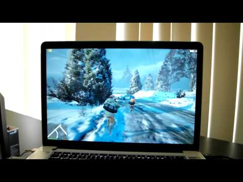 Gta 5 Mac Book Pro