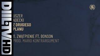 Uszer x Adecki - Zwątpienie feat. Bonson (prod. Mario Kontrargument) (audio) [DIIL.TV]
