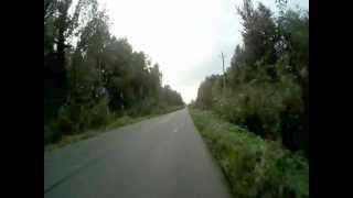 самодельный электровелосипед прокатился(25 км/ч. Изготовление электровелосипеда - http://elektroshema.okis.ru/ Всё видео про этот электровелосипед тут: http://www.youtube..., 2011-11-27T14:16:51.000Z)