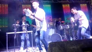 Orkeston Loko - Una Explicación - en vivo - Ej. albia , Coahuila