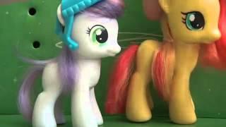 Пони сериал с игрушками для девочек — Серия 7 — Мой Маленький Пони
