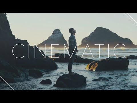 Inspiring Cinematic Background Music For Videos & Presentations