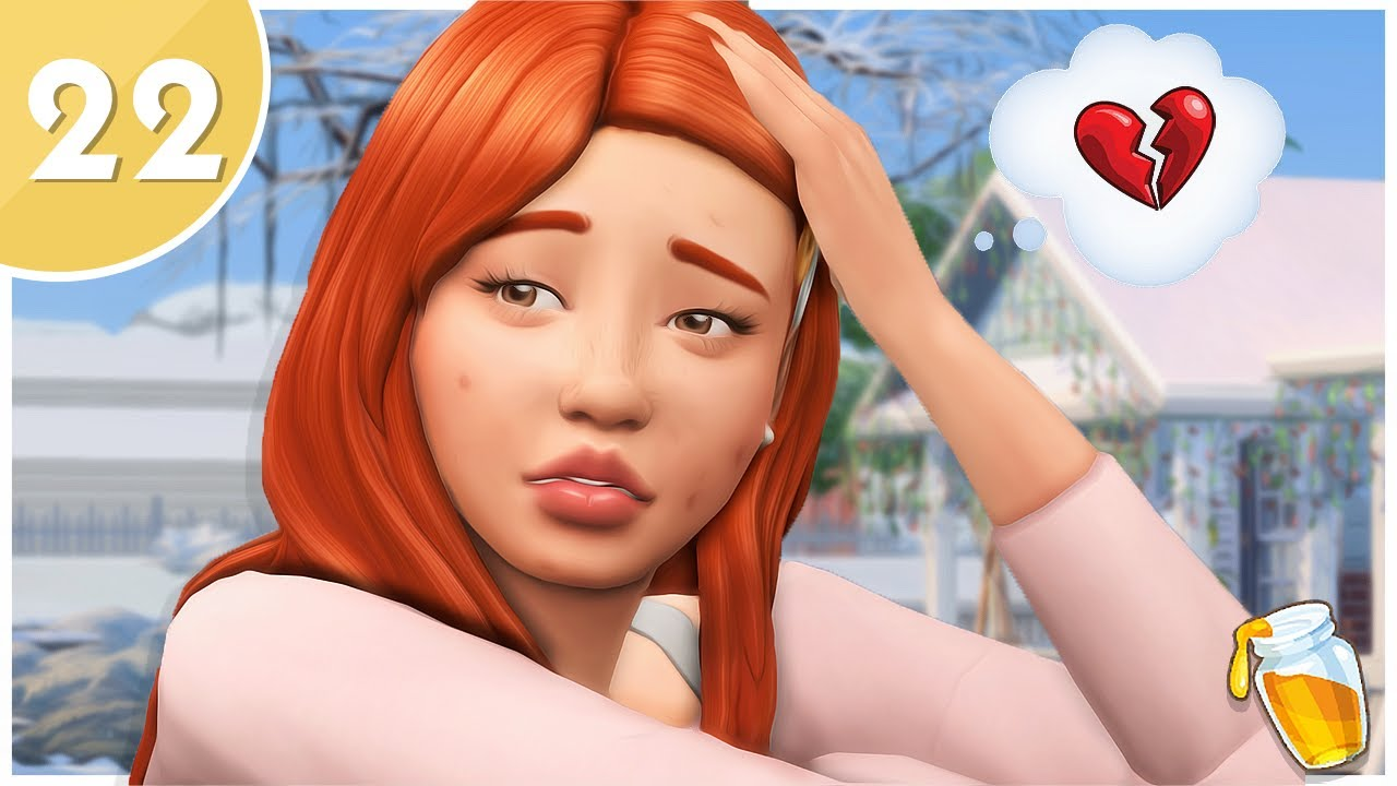 Download 🍯 The Sims 4: Honeybrew Legacy   Part 22 (S1) - DAISY'S DILEMMA 😟