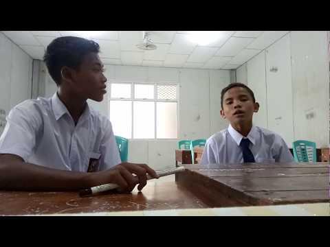 Malaikat Baik covered by Students of Cut Meutia Banda Aceh School- Bilal and Friend (beatbox)