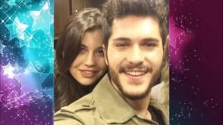 Acı Aşk - Ali & Melek ( Sinan Akçıl ft. Demet Akalın - Vazgeçilmezim )