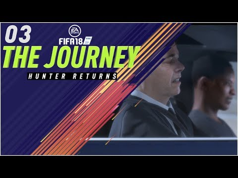 FIFA 18 The Journey Episode 3 - TRANSFER MADNESS!!