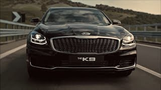 2019 Kia K9   Amazing Technology !!  | Video 280
