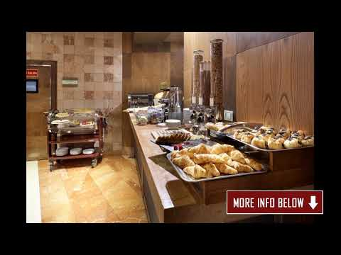 Eurostars Suites Mirasierra, Madrid, Spain, 5-Star Madrid Hotel Review