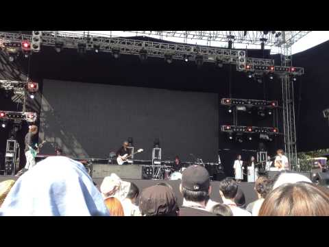 Spiritualized - Oh, Baby Live At City Break 12th Aug, 2014