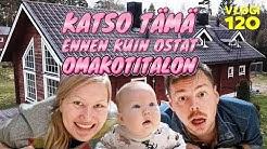 OMAKOTITALOSSA ASUMINEN - NÄITÄ ASIOITA EMME TIENNEET ETUKÄTEEN