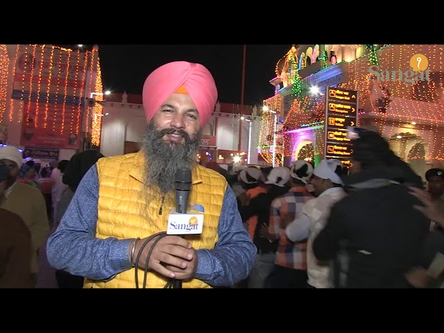 Patna Sahib - Gurdwara Bal Leela Maini Sangat Darshan - Gurpreet Singh - Sangat TV Show