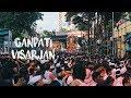 Ya Re Ya Sare Ya | Ganpati Visarjan 2017 | LIVE Visarjan | Lalbaugcha Raja | Shroff Society