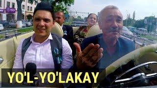 Yo'l-yo'lakay - 9 may soni