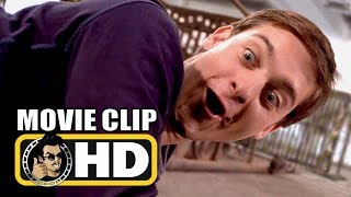Download Video SPIDER-MAN (2002) 5 Movie Clips + Classic Trailer | Tobey Maguire Marvel Superhero HD MP3 3GP MP4