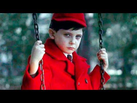 La Profecía - 2006 (Trailer)