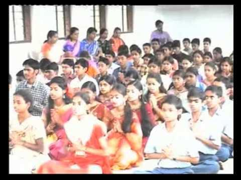 Kelkar Vaze Marathi Vidyalaya, Vapi 10 batch
