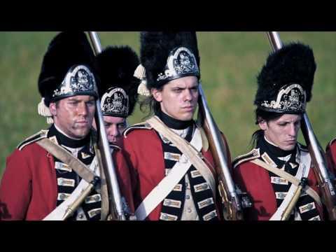 """""""Legends & Lies"""": The Battle of Bunker Hill"""
