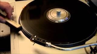 Schallplatten waschen / Deep Clean Vinyl Records
