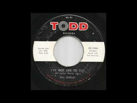Bill Dudley - I