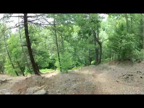 Country Boy Hill Climbs Pear Trees  Stoneyville  hill Climbs Clearfield Pa