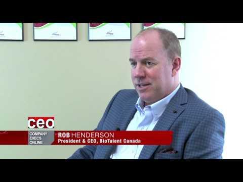 Finding Jobs for Canada's Bio-economy