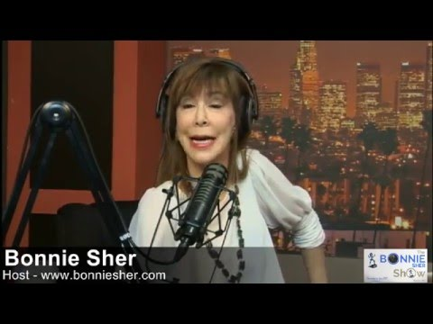 The Bonnie Sher Show-Boomer Life 02-04-16