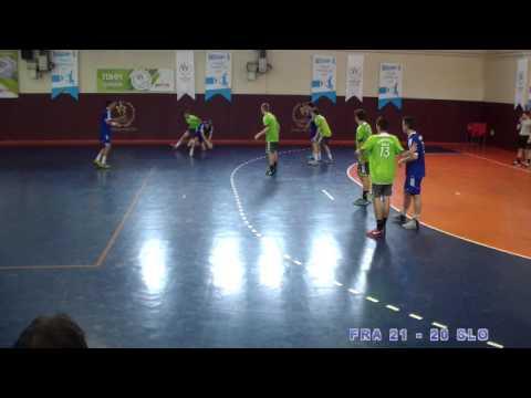 ISF2014 FRA SLO 03 match MT2b
