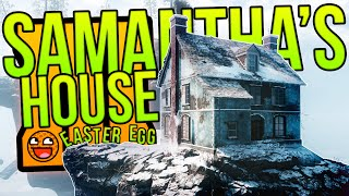 Black Ops 3 Zombies Easter Egg: SAMANTHA'S HOUSE (CoD BO3 Zombies Secret Storyline & Easter Eggs!)(The Giant Storyline, The Shadows of Evil Storyline, and the Origins Ending, all tied together. This is crazy. Dr Maxis Secret Easter Egg Note on Shadows of Evil ..., 2015-11-07T20:03:11.000Z)