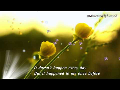 I Want To Give It All - Air Supply(W/LYRICS)