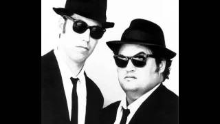 Blues Brothers - How Blue Can You Get (lyrics)
