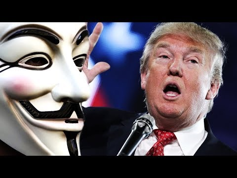 Thumbnail: Anonymous - What They Aren't Telling You! (Donald Trump Russia Sanctions & CONGRESS POWER TAKE)