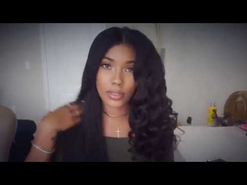 Serving all kinds of texture goodness | RECOOL Hair | 100% Real Human Virgin Hair