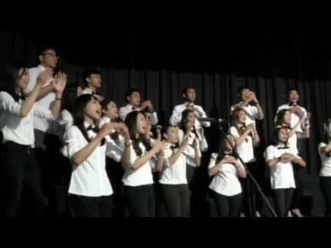 YHS Church Malang - KuasaMu Terlebih Besar