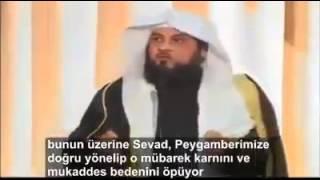 Dogru Söylemiş Arap Imam Ama Tutuklanmış!