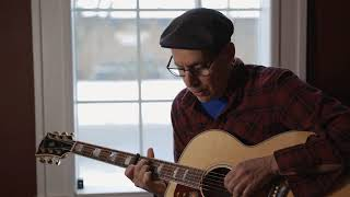 Mike Sinatra Acoustic Guitar and Vocal @SongmanSinatra http://www.S...