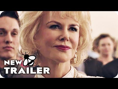 BOY ERASED  2018  Nicole Kidman, Joel Edgerton Movie