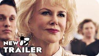 BOY ERASED Trailer (2018)  Nicole Kidman, Joel Edgerton Movie