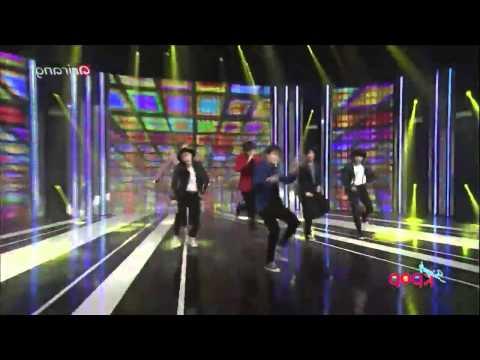 BTS  흥탄소년단 Fun Boys mirror