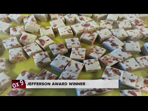 Jefferson Awards August News Story for Web