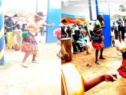 cheeza cultural troupe-the pride of uganda