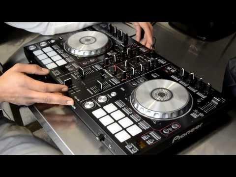 pioneer-ddj-sr-professional-&-compact-serato-dj-controller-review-video