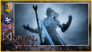 Vídeo Mortal Shell