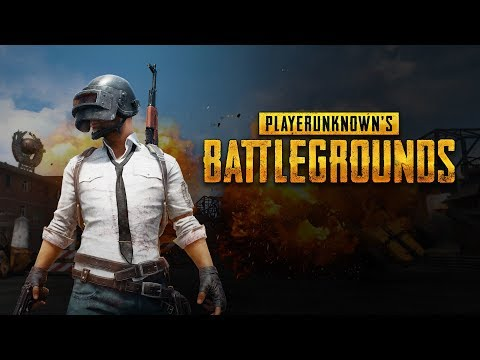 Playing Some PUBG
