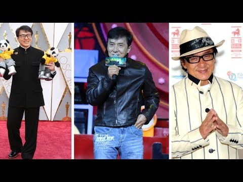 Jackie Chan: Short Biography, Net Worth & Career Highlights